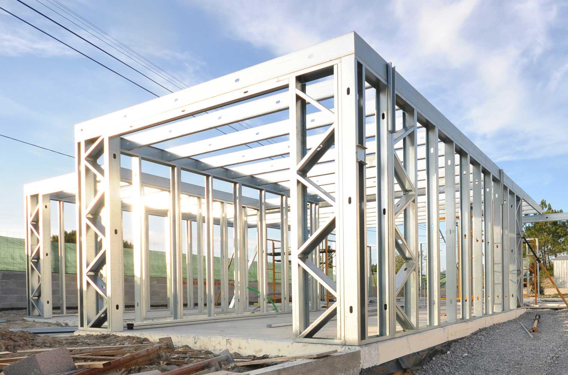 Moradia-MSRF-estrutura